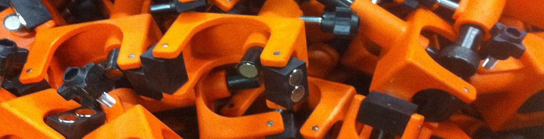 Galgadores Magnéticos de cuchillas